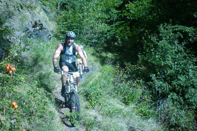 Escursioni in Mountain Bike